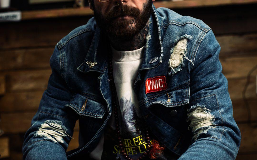Tattoo Artist Portraits