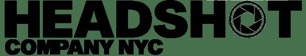 Headshot Company New York City Logo 2